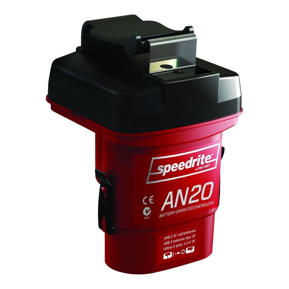 Speedrite AN20 Battery Energizer  004 Joule814888  The