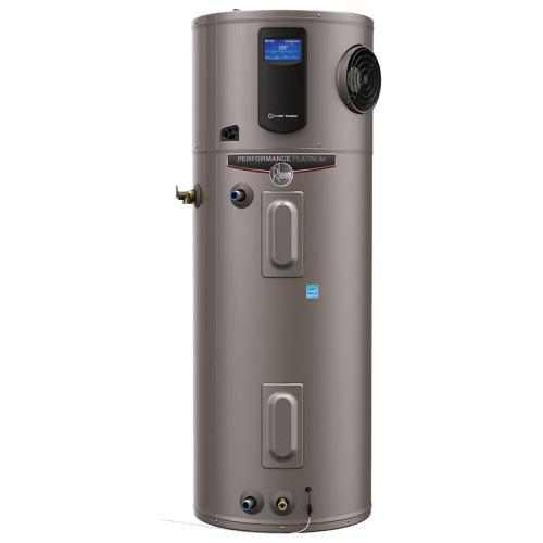 small resolution of rheem performance platinum 50 gal 10 year hybrid high efficiency smart tank electric water
