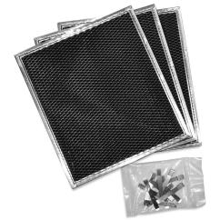 Kitchen Fan Filter Aid Mixers On Sale Charcoal Kit