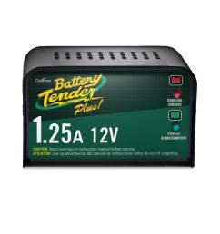 12 volt 1 25 amp battery charger [ 1000 x 1000 Pixel ]