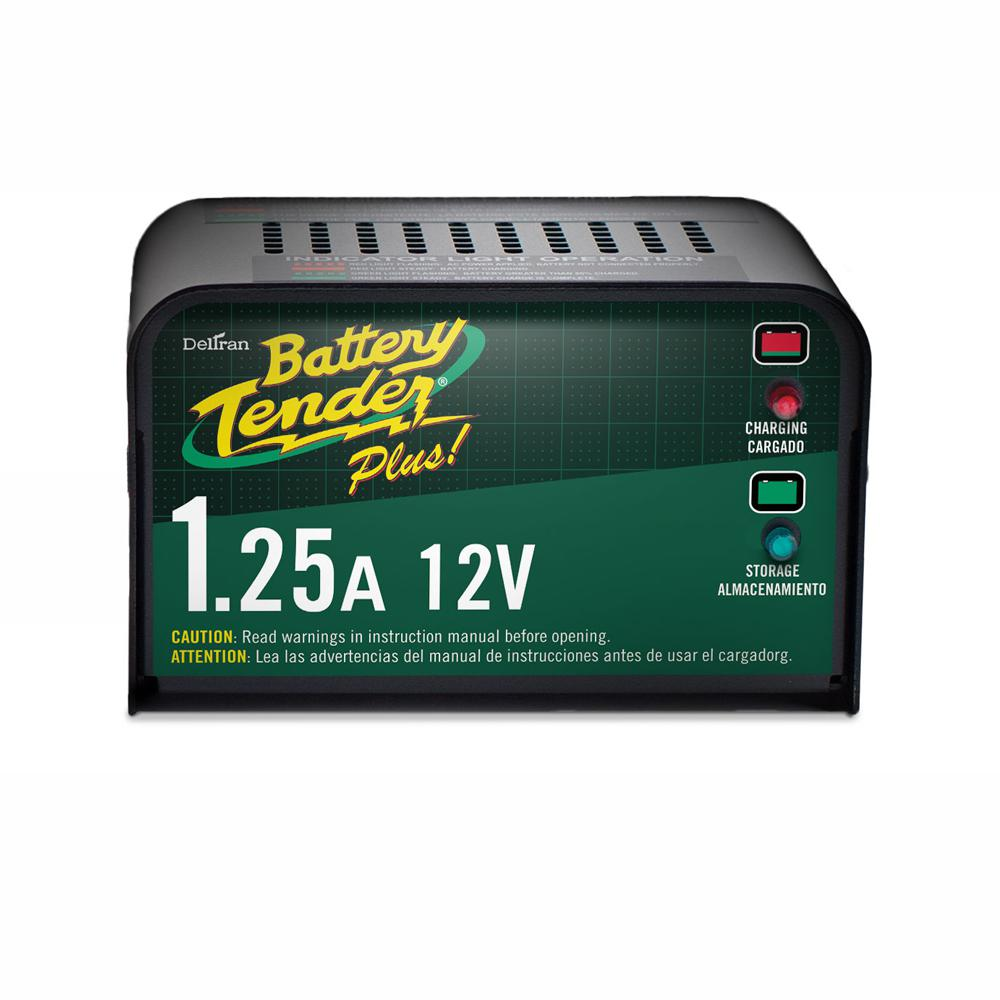 medium resolution of 12 volt 1 25 amp battery charger
