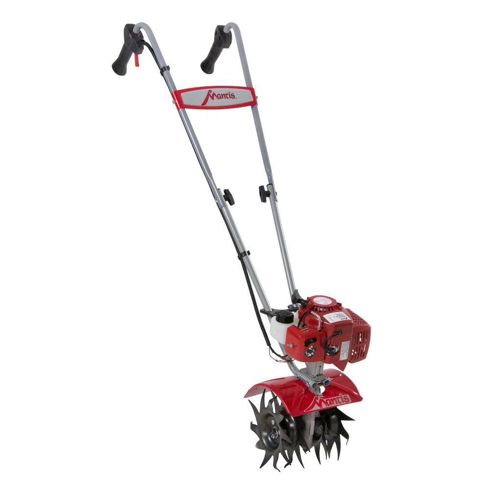 Yard Machines 18 in. 208cc Rear-Tine Counter-Rotating Gas
