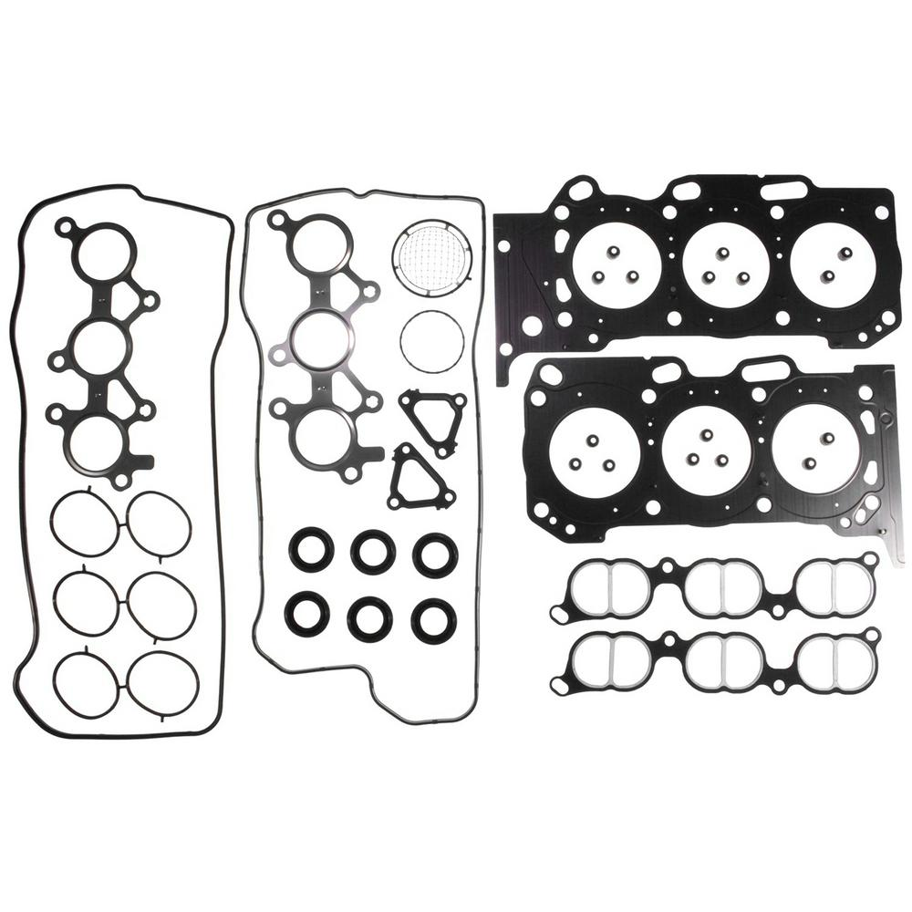 MAHLE Original Engine Cylinder Head Gasket Set fits 2006