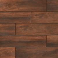 Daltile EverMore Autumn Wood 6 in. x 24 in. Porcelain ...