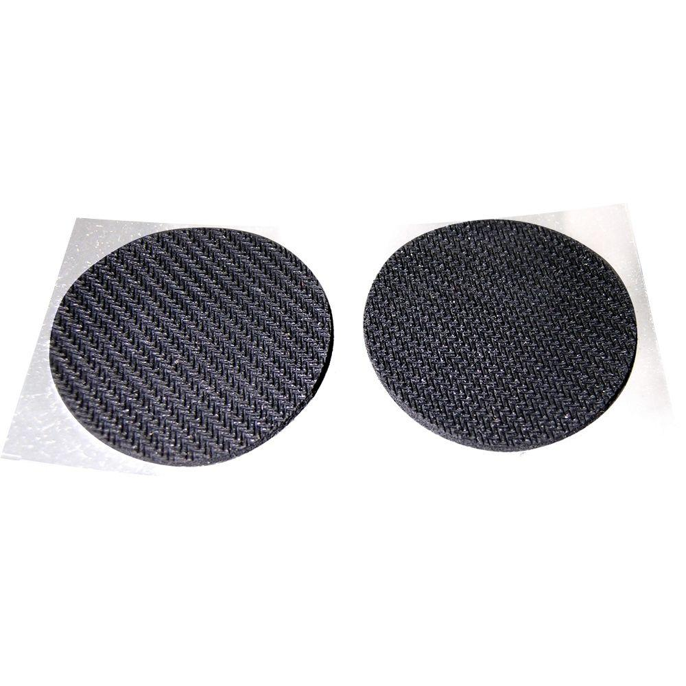rubber foot pads for chairs rooms to go everbilt 2 in self adhesive anti skid surface 8 per pack
