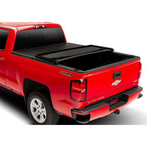 small resolution of trifecta 2 0 tonneau cover for 73 87 chevy gmc c k pickup 6 ft 6 in bed