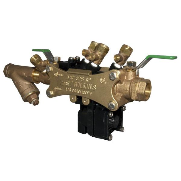 20+ Wilkins 375 Backflow Preventer Pictures and Ideas on Weric