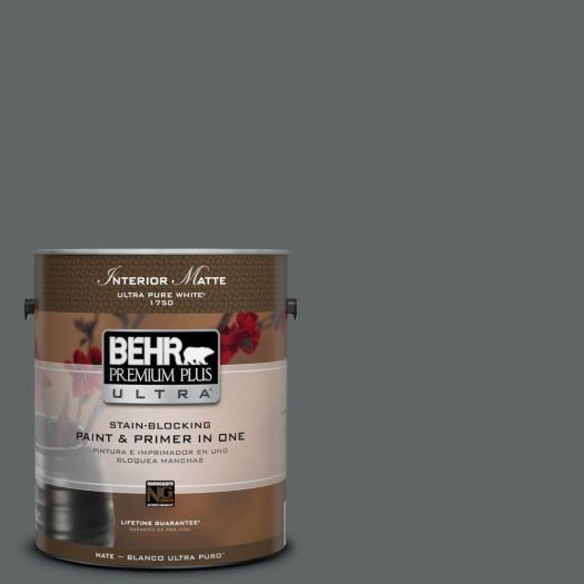 Behr Premium Plus Ultra Home Decorators Collection 1 Gal Hdc Md 28