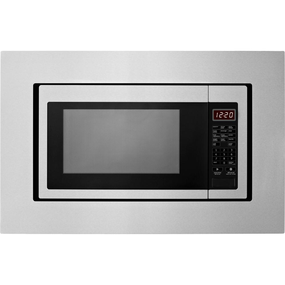 medium resolution of maytag 27 in microwave trim kit in stainless steel