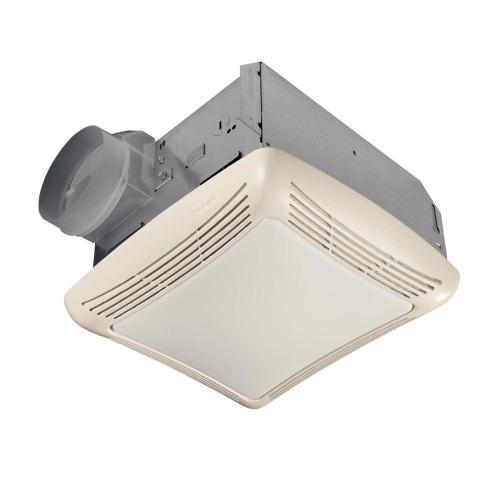 small resolution of nutone 50 cfm ceiling bathroom exhaust fan