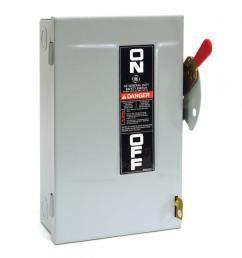30 amp 480 volt fuse box wiring library 30 amp 240 volt fusible indoor general duty [ 1000 x 1000 Pixel ]