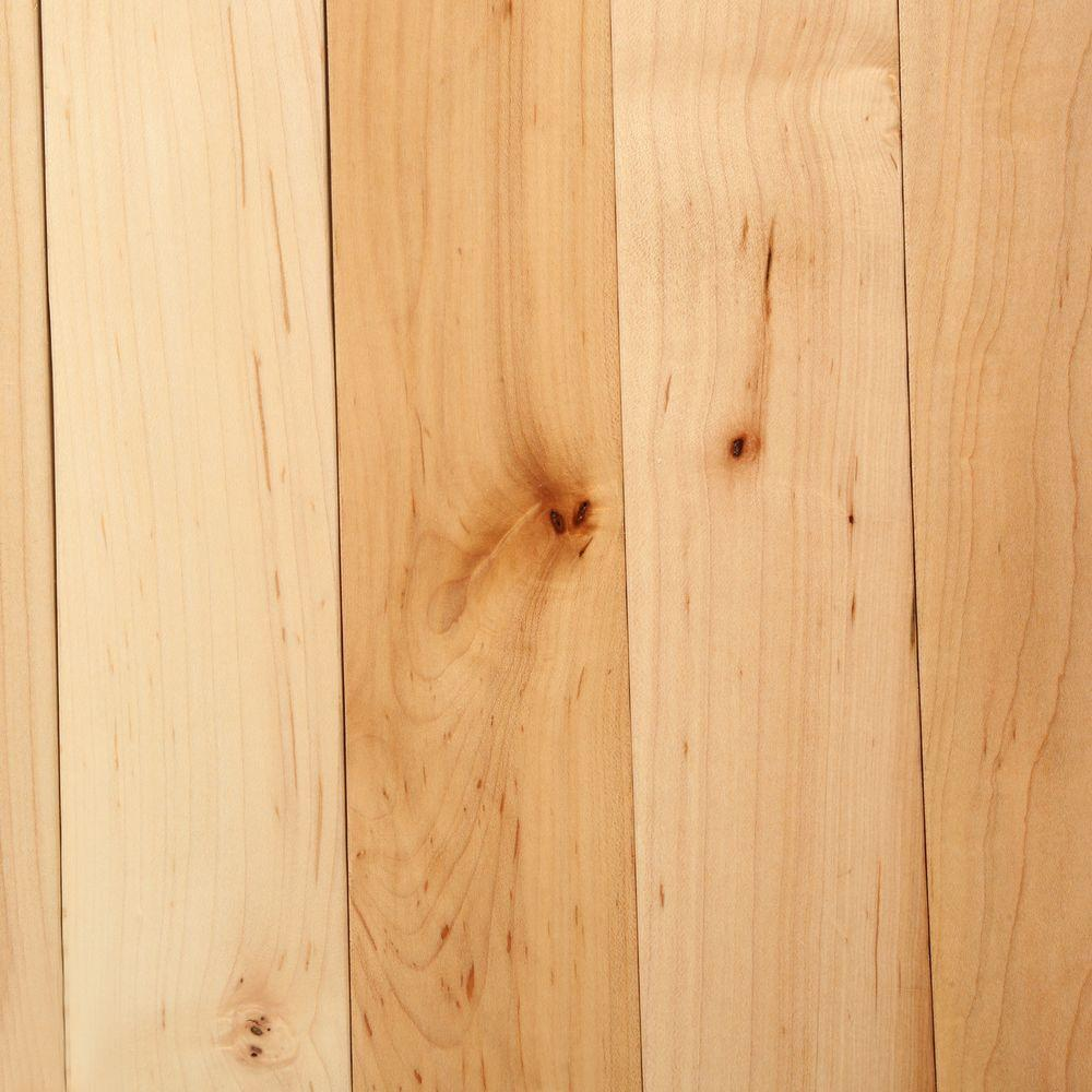 Best Stain Color For Maple Floors
