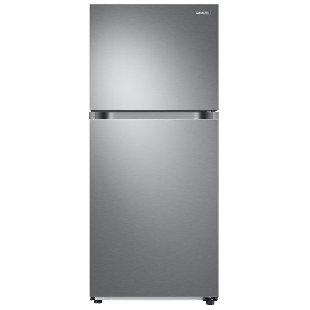medium resolution of top freezer refrigerator with flexzone freezer in stainless energy