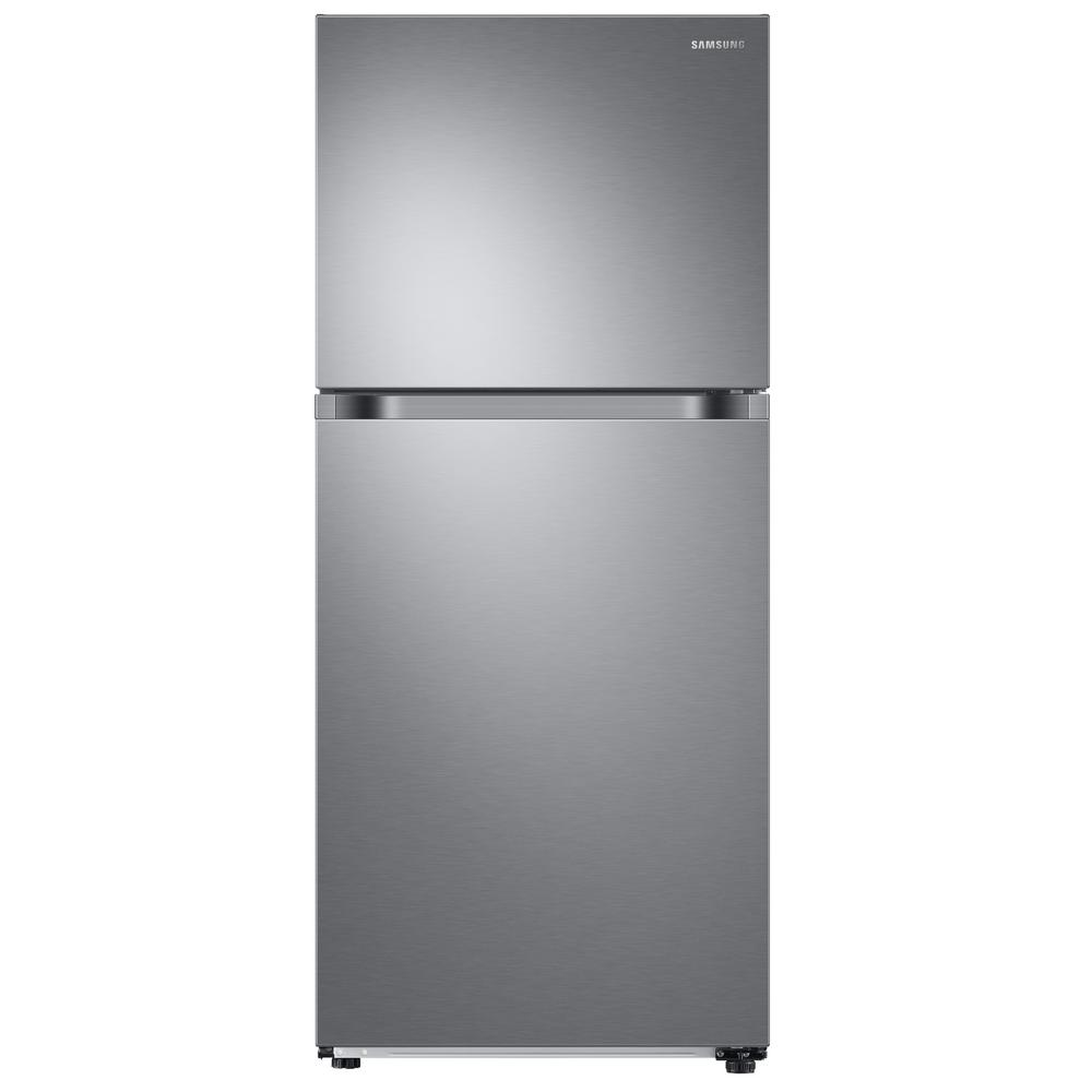 hight resolution of top freezer refrigerator with flexzone freezer in stainless energy