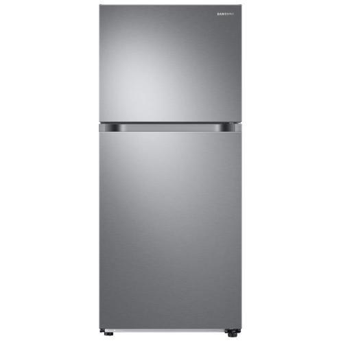 small resolution of top freezer refrigerator with flexzone freezer in stainless energy
