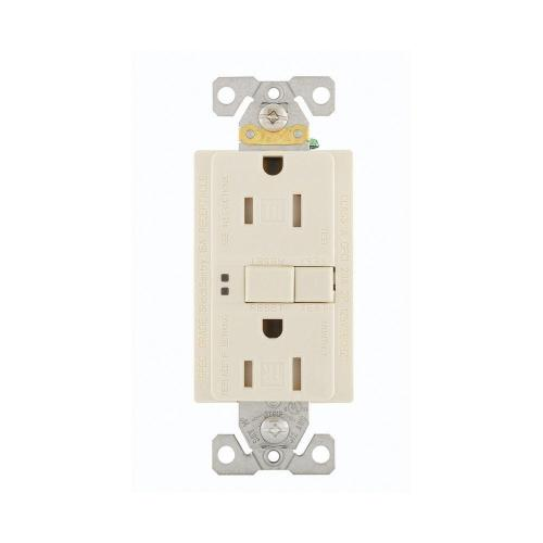 small resolution of eaton gfci self test 15a 125v tamper resistant duplex receptacle shop cooper wiring devices 20amp 125volt white gfci decorator tamper