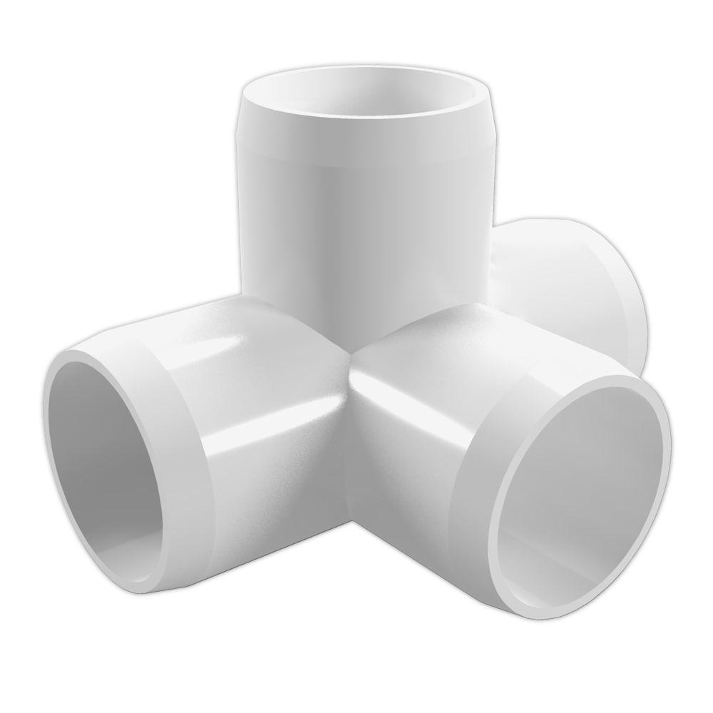 Pvc Schedule 40 Pipe Fittings