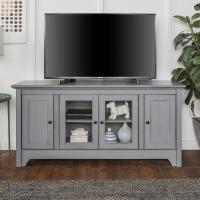 Walker Edison Furniture Company 52 in. Antique Grey ...