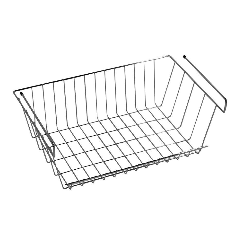 LTL Home Products More Inside Medium Under Shelf Wire
