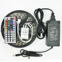 ADX 16.4 ft. LED IP65 Rated Strip Light Kit Suite-LED ...