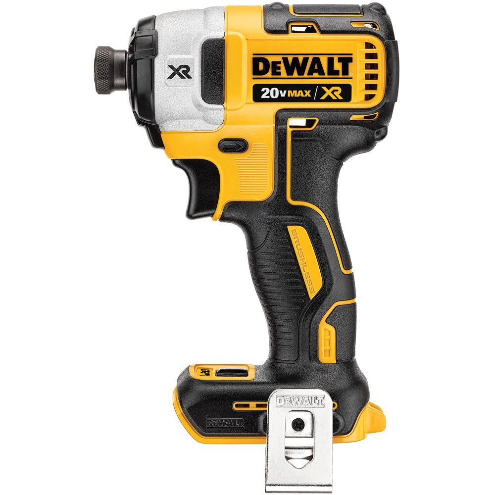 medium resolution of dewalt 20 volt max xr lithium ion cordless brushless 3 speed 1
