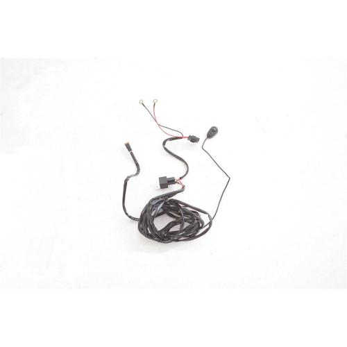 small resolution of bull bar light kit wiring harness