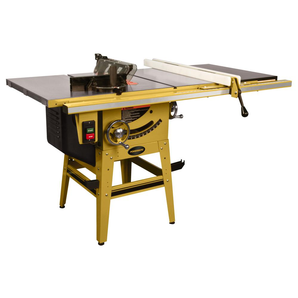 Best Contractor Table Saw Under 1000