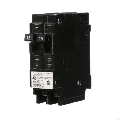 small resolution of murray 15 amp tandem single pole type mh t ncl circuit breaker engineering diagram types type hacr e11592 wiring diagram