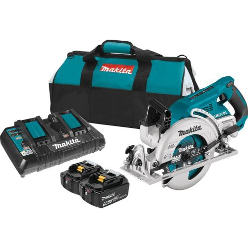 small resolution of makita 18 volt x2 lxt 5 0ah lithium ion 36 volt