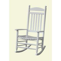 White Rocking Chairs For Sale Dallas Cowboys Folding Chair Patio The Home Depot Bradley
