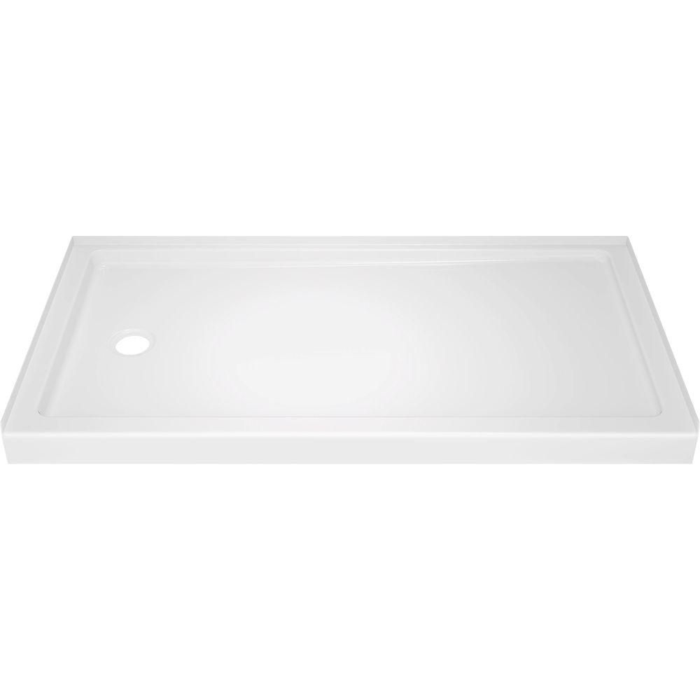UPC 720416003791 Delta Shower Bases Classic 400 32 In X