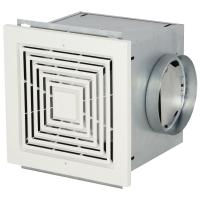 Broan 210 CFM High-Capacity Ventilation Fan-L200 - The ...