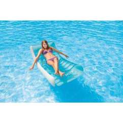 Chair Pool Floats Sitting On Abdominal Exercises Floating Chairs Supplies The Home Depot Rockin Lounge Swimming
