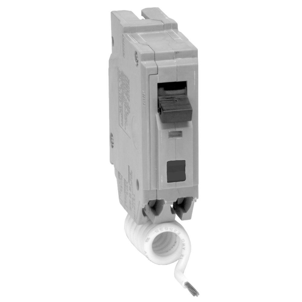 medium resolution of ge 20 amp 1 in single pole afci circuit breaker