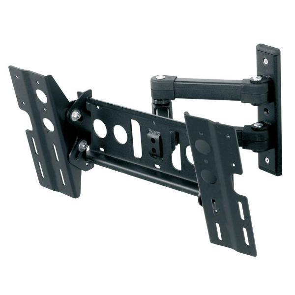 Avf Eco-mount Multi Position Dual Arm Tv Mount 25 - 55 In. Flat Panel Tvs-el404b