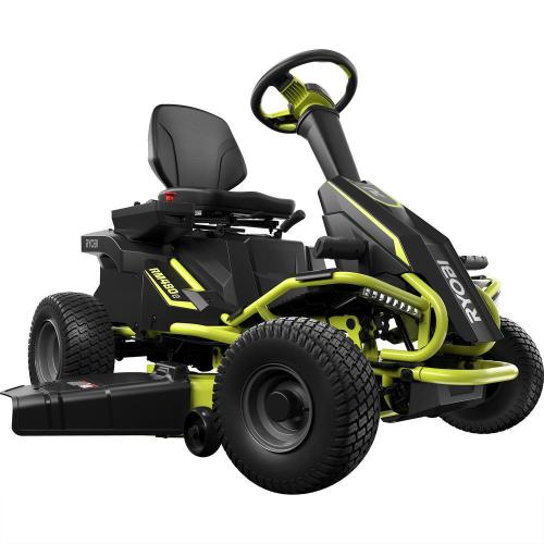 small resolution of 75 ah battery electric rear engine riding lawn mower