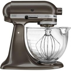 Kitchen Aid 5 Qt Mixer Floor Tiles Home Depot Kitchenaid Artisan Designer Truffle Dust Stand
