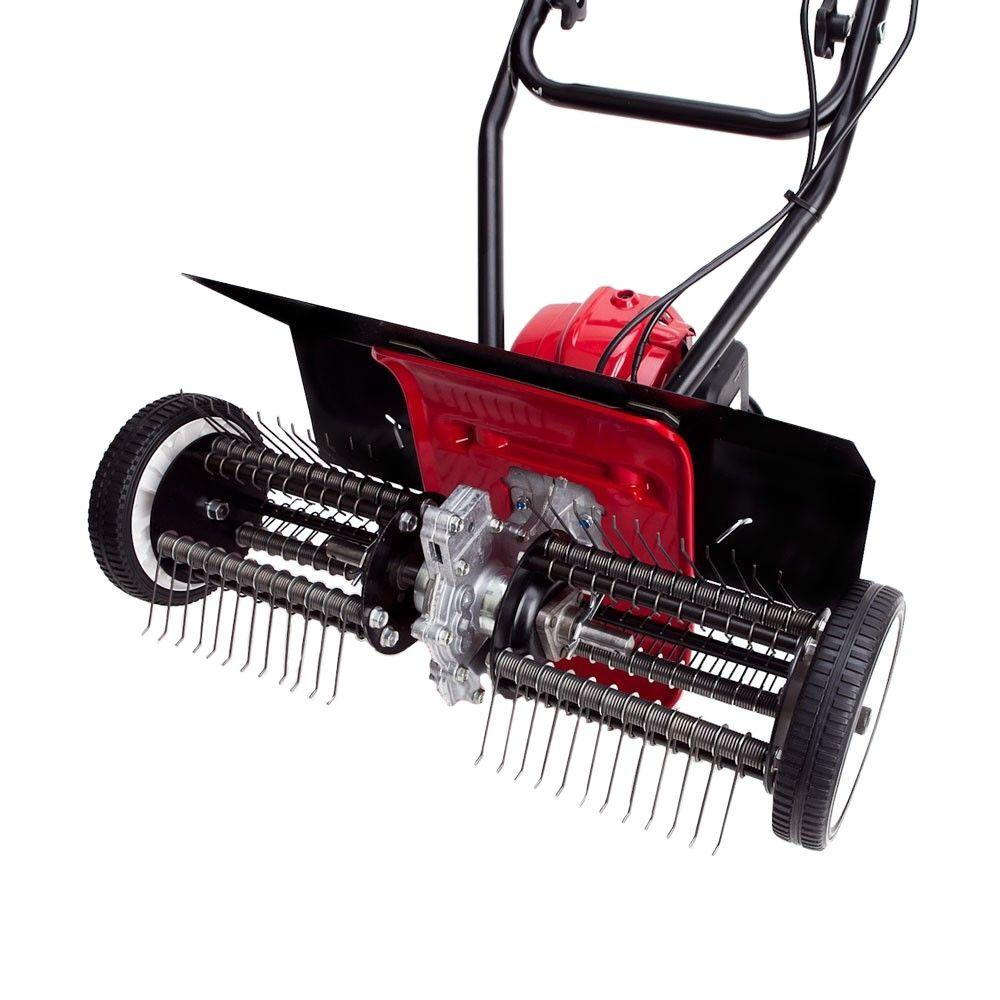 hight resolution of dethatcher kit for fg110 tiller and cultivator