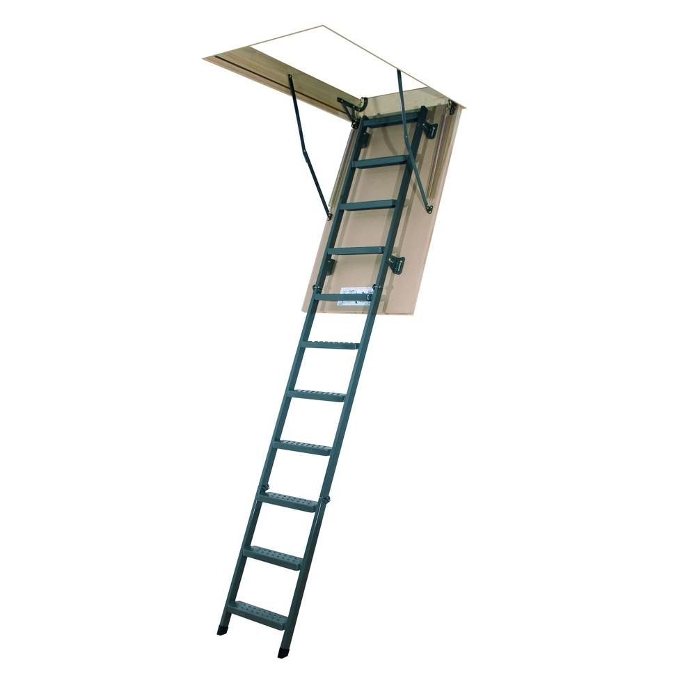 Ladders Wood Depot Home