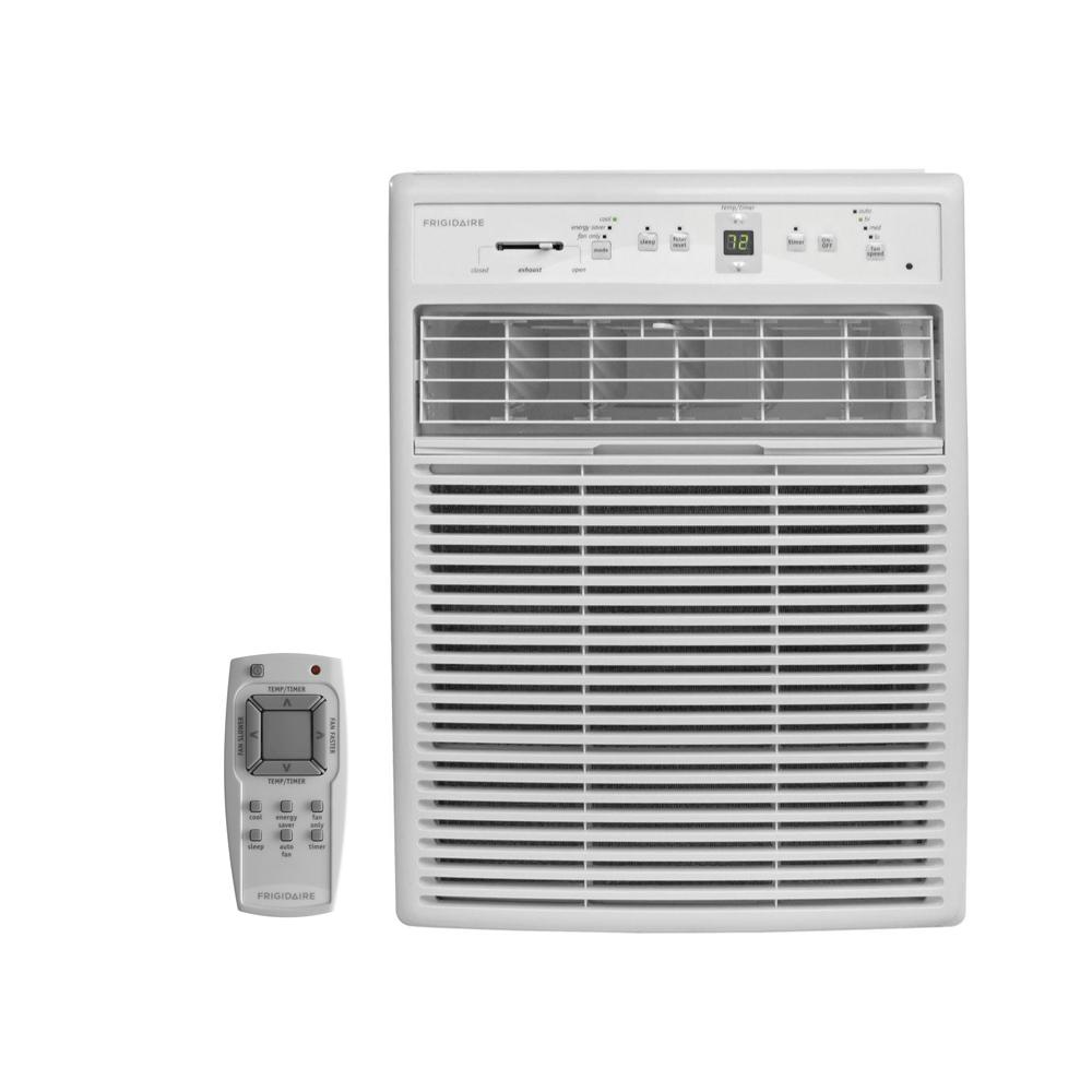 medium resolution of frigidaire 10 000 btu casement window air conditioner with remote