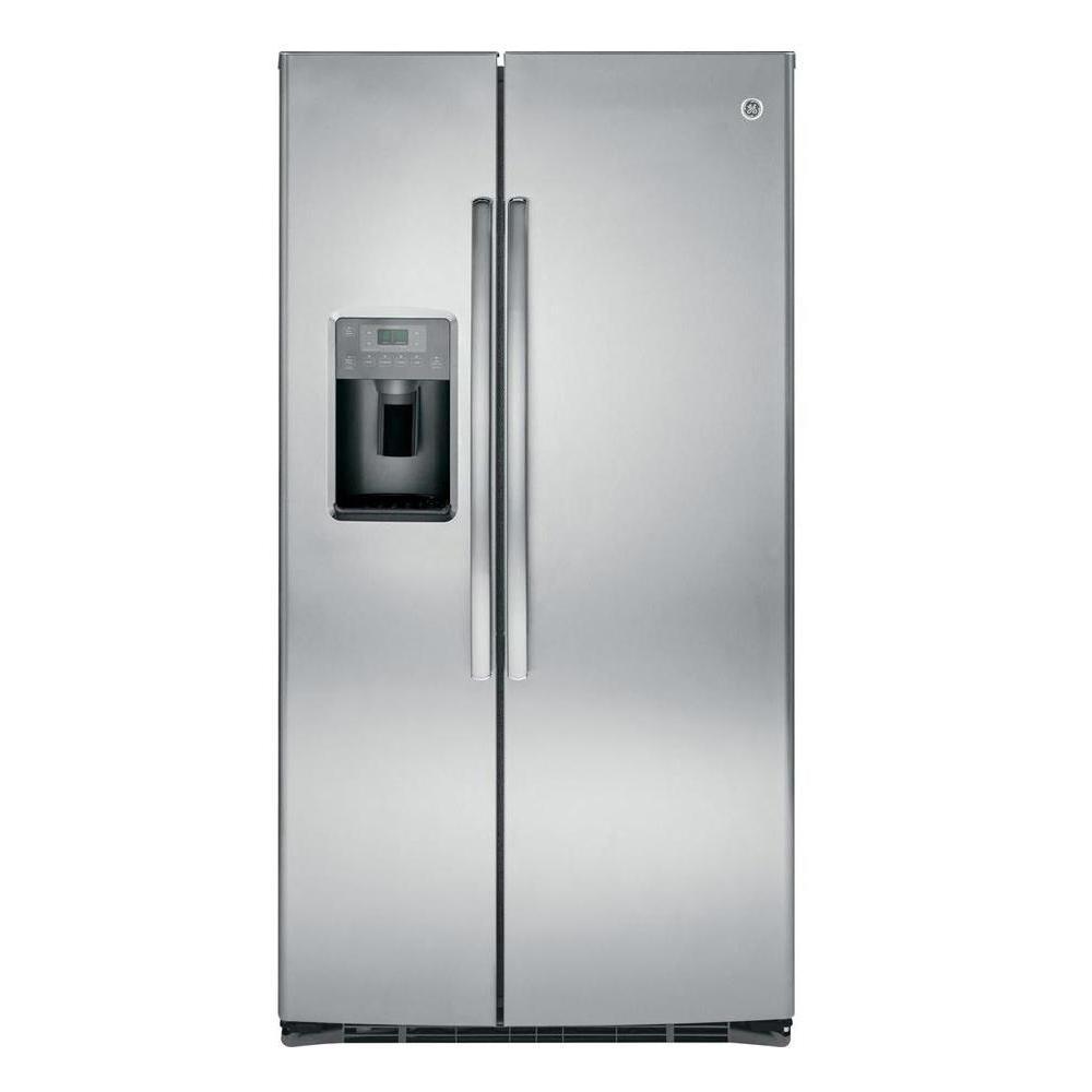 medium resolution of  wiring diagram for ge ge 25 3 cu ft side by side refrigerator in stainless steel energyge 25 3
