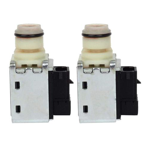 small resolution of automatic transmission shift solenoid 1 2 3 4