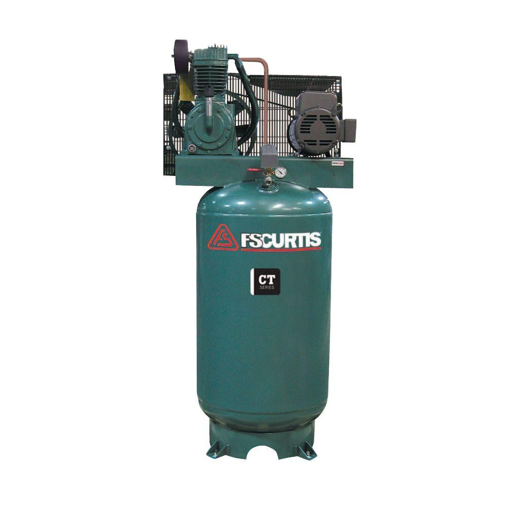 hight resolution of fs curtis air compressors air compressors tools accessories rh homedepot com eaton air compressor gardner denver