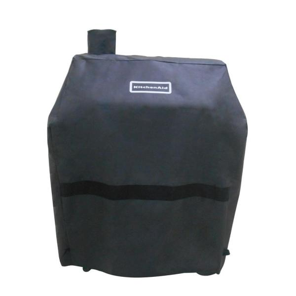 Kitchenaid Cart-style Charcoal Grill Cover-700-0021