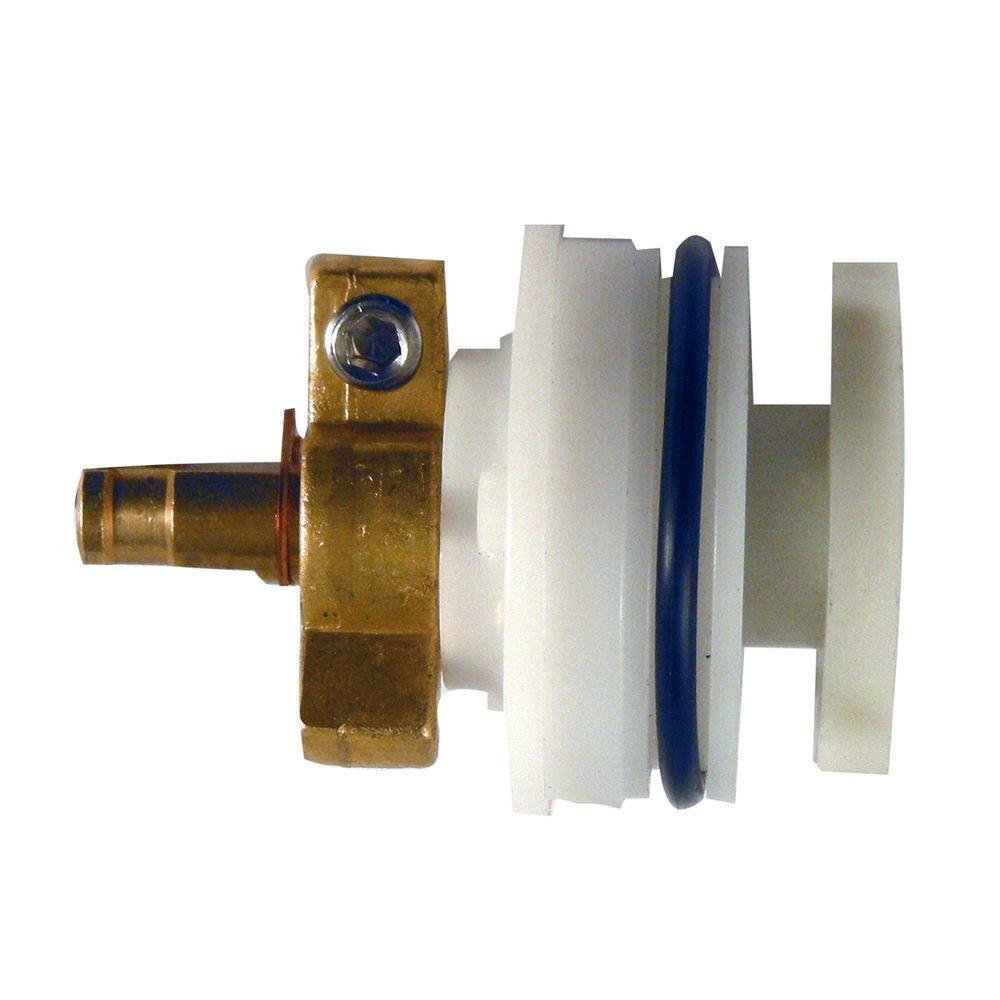 change delta bathroom faucet cartridge
