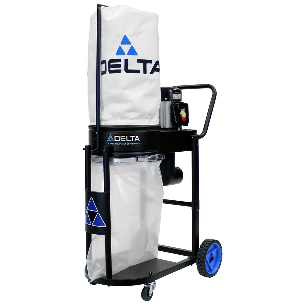 Delta Shopmaster Dust Collector Ap400