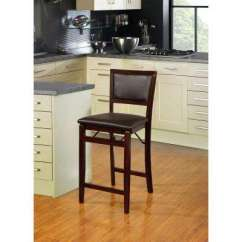 Countertop Stools Kitchen Small Island Ideas Counter 24 27 Bar Dining Room Furniture The Espresso Pad Back Folding Stool