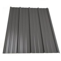Metal 16 Ft. Classic Rib Steel Roof Panel In
