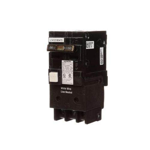 small resolution of siemens 50 amp double pole type qpf gfci circuit breaker