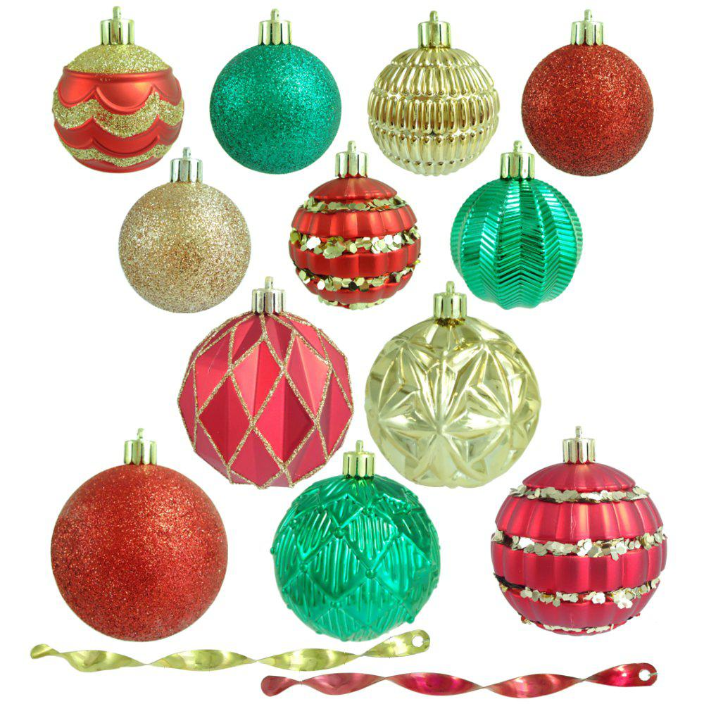 Christmas Tree Photo Ornaments